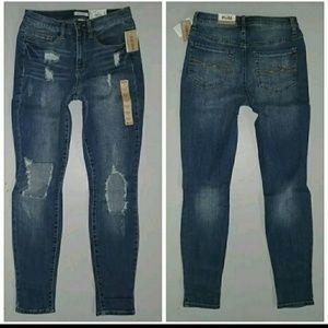 Bundle of Mudd Jeans* One Sz 9 & One Sz 11